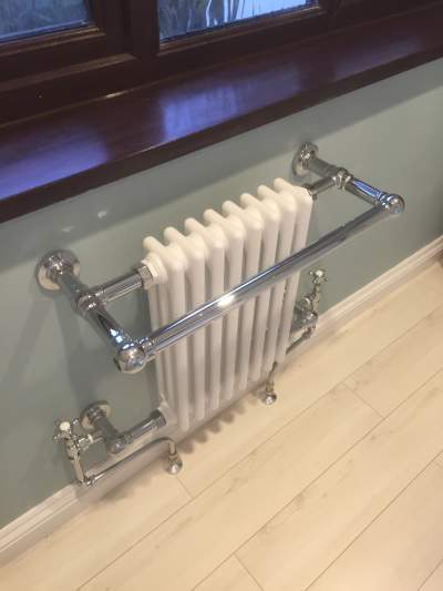 Traditional radiator